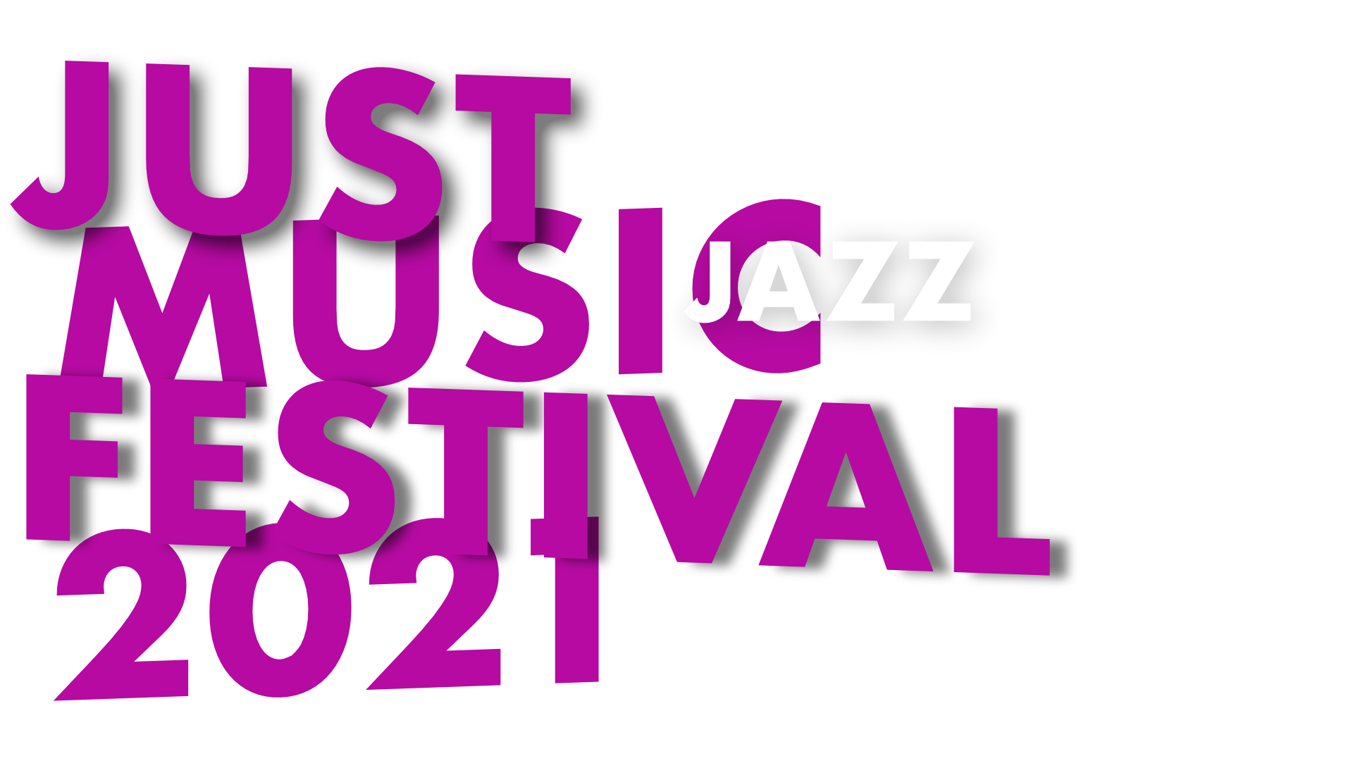 Just Music — Beyond Jazz Festival Wiesbaden | Samstag 27.02.2021